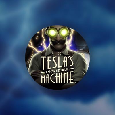Nikola Tesla's Incredible Machine Slot by Rabcat • Casinolytics