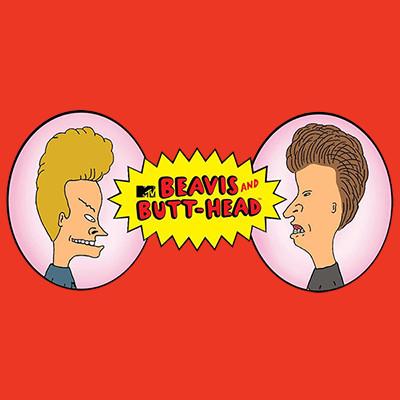 Beavis and Butt-Head Slot by Blueprint • Casinolytics