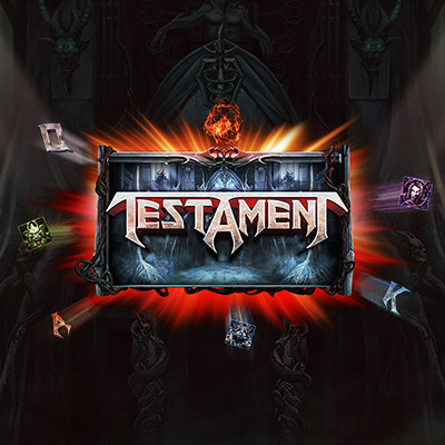 Testament by Play N Go • Casinolytics