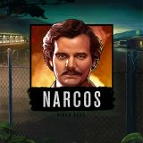 Thumbnail image for Casino Game Narcos by NetEnt