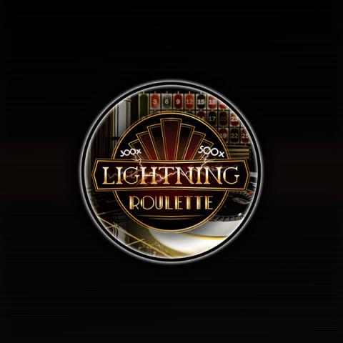 Lightning Roulette by Evolution • Casinolytics