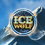 Thumbnail image for Casino Game Ice Wolf by Elk Studios