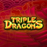 Thumbnail image for Casino Game Triple Dragons by Pragmatic Play