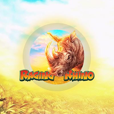 Raging Rhino Slot by SG Interactive • Casinolytics