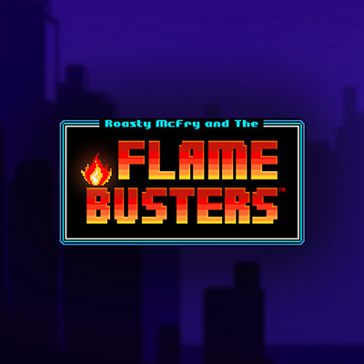 Flame Busters by Thunderkick • Casinolytics
