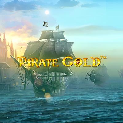 Pirate Gold Slot by Pragmatic Play • Casinolytics