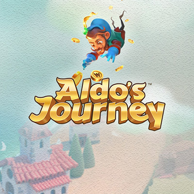Aldos Journey by Yggdrasil • Casinolytics