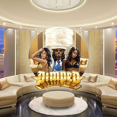 Pimped Slot by Play N Go • Casinolytics