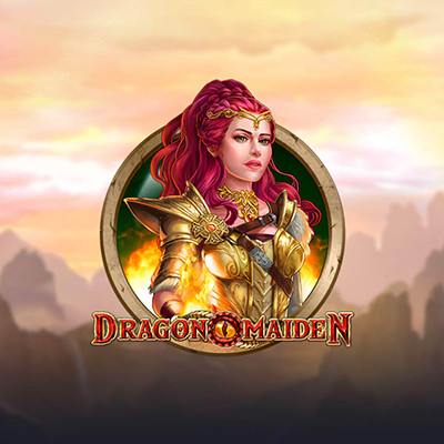 Dragon Maiden Slot by Play N Go • Casinolytics
