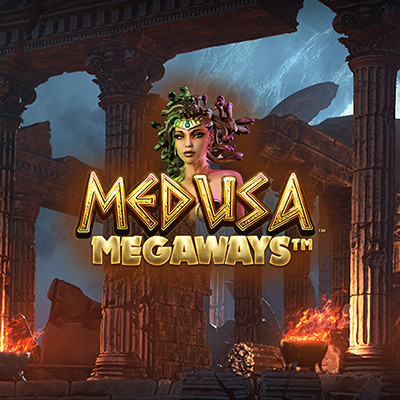 Medusa Megaways by NextGen Gaming • Casinolytics