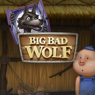 Big Bad Wolf by Quickspin • Casinolytics