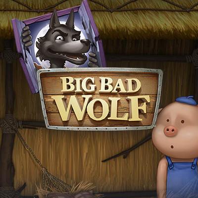 Big Bad Wolf Slot by Quickspin • Casinolytics