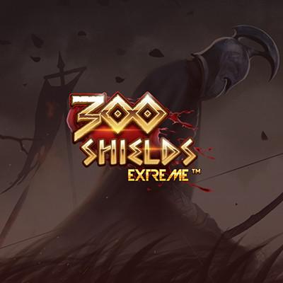 300 Shields Extreme Slot by NextGen Gaming • Casinolytics