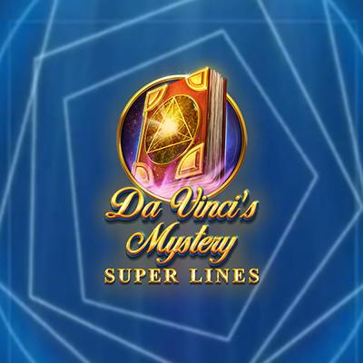 Da Vincis Mystery Slot by Red Tiger • Casinolytics