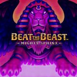 Thumbnail image for Casino Game Beat the Beast: Mighty Sphinx by Thunderkick