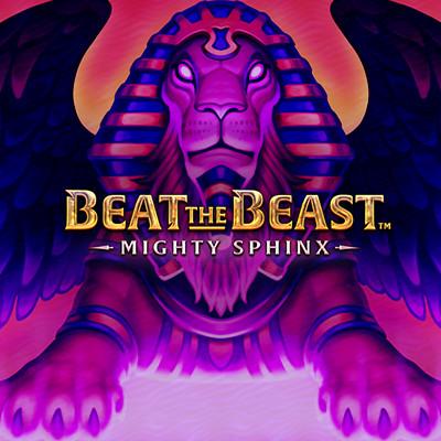 Beat the Beast: Mighty Sphinx by Thunderkick • Casinolytics