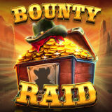 Thumbnail image for Casino Game Bounty Raid by Red Tiger