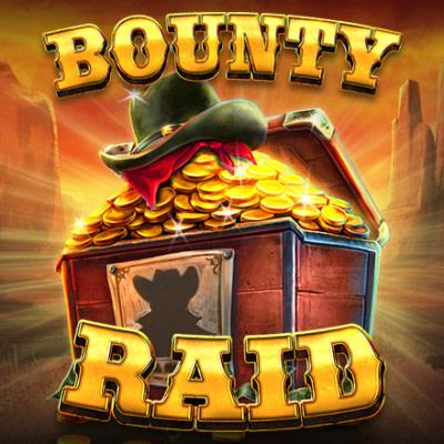 Bounty Raid by Red Tiger • Casinolytics