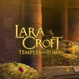 Thumbnail image for Casino Game Lara Croft Temples and Tombs by Triple Edge Studios