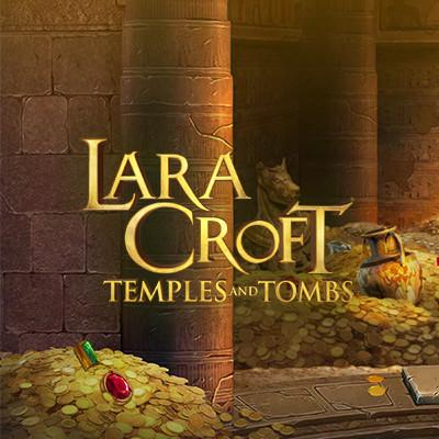 Lara Croft Temples and Tombs by Triple Edge Studios • Casinolytics