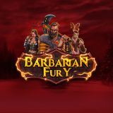 Thumbnail image for Casino Game Barbarian Fury by Nolimit City