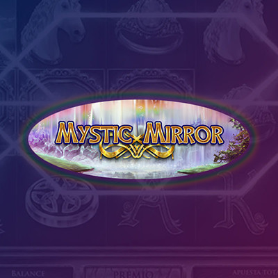 Mystic Mirror by Red Rake • Casinolytics