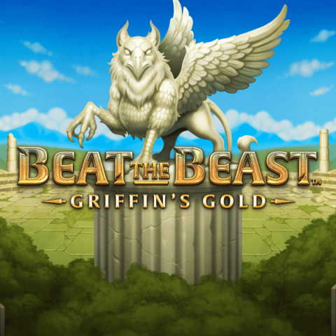 Beat the Beast: Griffins Gold Slot by Thunderkick • Casinolytics