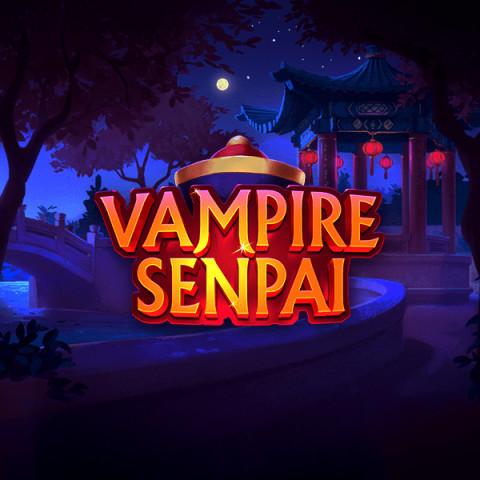 Vampire Senpai Slot by Quickspin • Casinolytics
