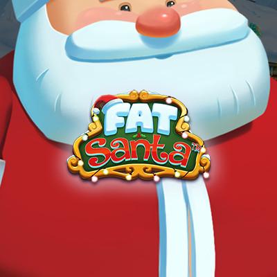 Fat Santa Slot by Push Gaming • Casinolytics