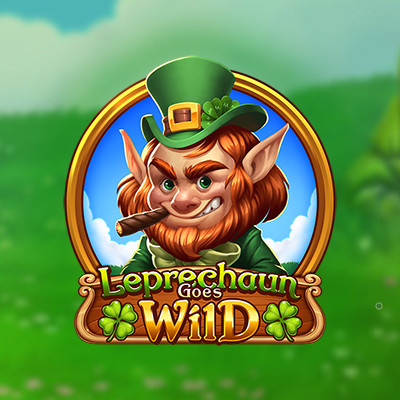 Leprechaun Goes Wild Slot by Play N Go • Casinolytics