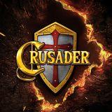 Thumbnail image for Casino Game Crusader by Elk Studios