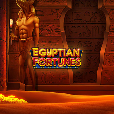 Egyptian Fortunes by Pragmatic Play • Casinolytics
