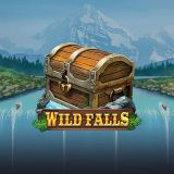 Thumbnail image for Casino Game Wild Falls by Play N Go