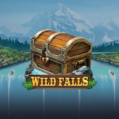 Wild Falls Slot by Play N Go • Casinolytics