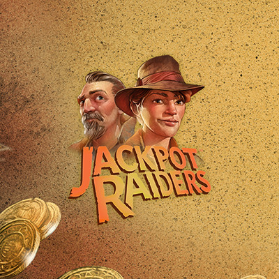 Jackpot Raiders by Yggdrasil • Casinolytics