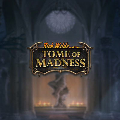 Tome of Madness by Play N Go • Casinolytics