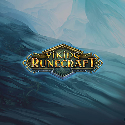 Viking Runecraft by Play N Go • Casinolytics