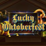 Thumbnail image for Casino Game Lucky Oktoberfest by Red Tiger