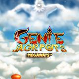 Thumbnail image for Casino Game Genie Jackpots Megaways by Blueprint