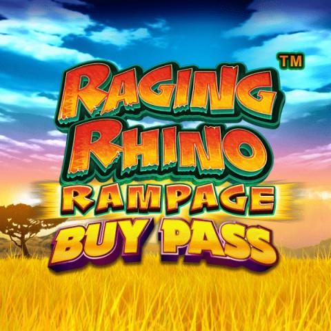 Raging Rhino Rampage Buypass Slot by SG Interactive • Casinolytics