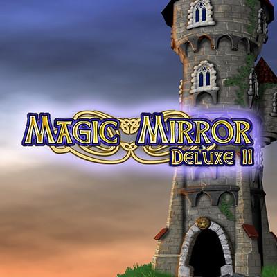 Magic Mirror Deluxe II online spielen – ein fantastisches Spielerlebnis