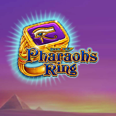 Pharaoh's Ring by Greentube • Casinolytics