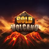 Thumbnail image for Casino Game Gold Volcano by Play N Go