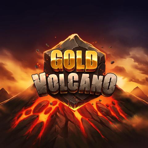 Gold Volcano Slot by Play N Go • Casinolytics
