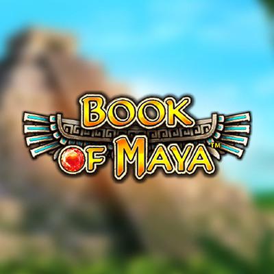 Book of Maya by Greentube • Casinolytics