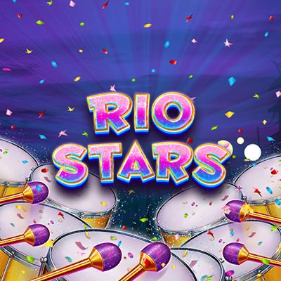 Rio Stars by Red Tiger • Casinolytics
