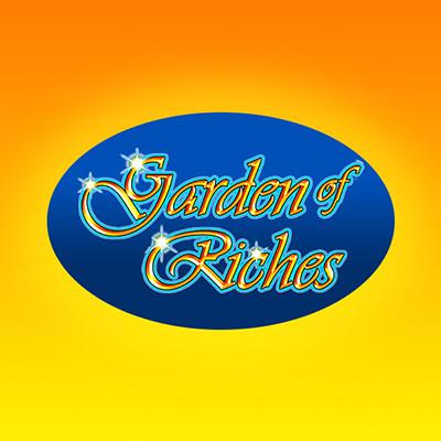 Garden of Riches Slot by Greentube • Casinolytics