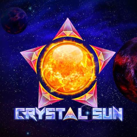 Crystal Sun Slot by Play N Go • Casinolytics