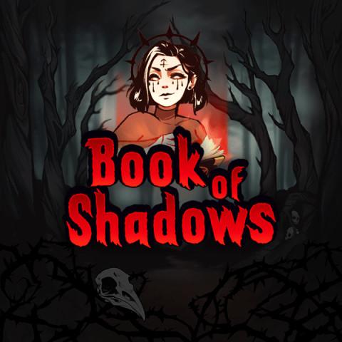Book of Shadows Slot by Nolimit City • Casinolytics