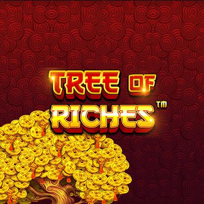 Tree of Riches by Pragmatic Play • Casinolytics